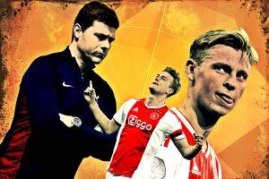 Tottenham Hotspur - Surprise: This year's Champions League surprises