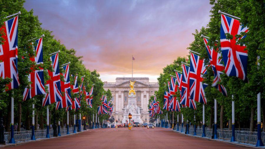 UK-Britain