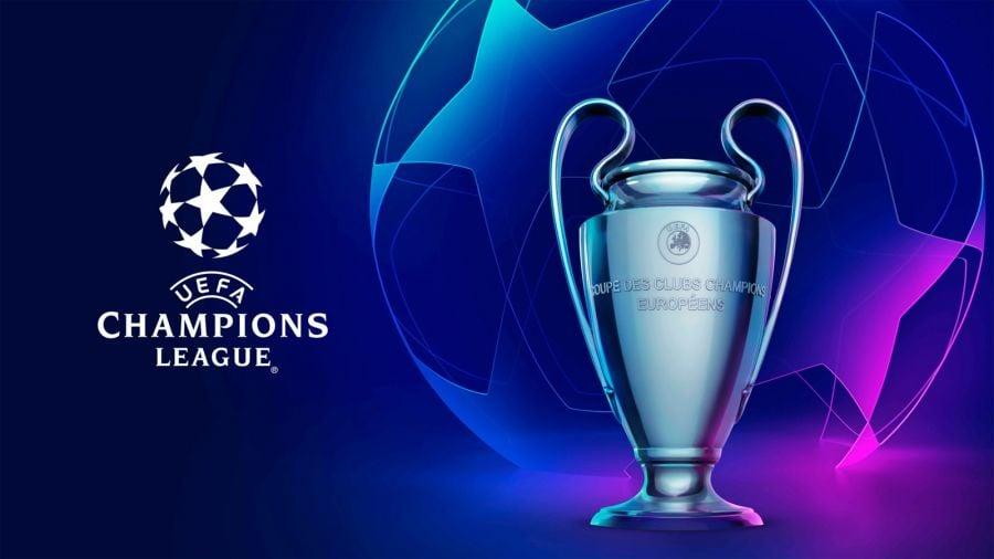 Champions League Predictions (22 / 10)
