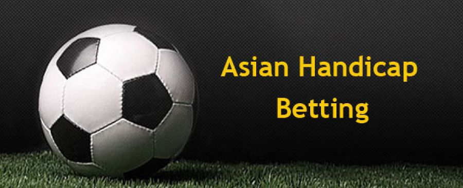 Everything you need to know about .. Asian handicap!