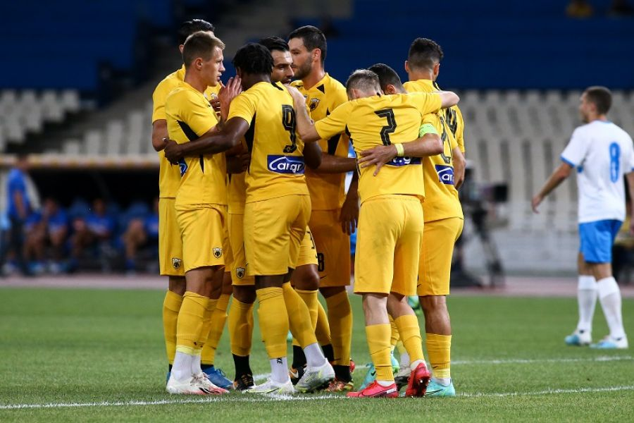 Velez Mostar - AEK: With Milojevic in mind and Garcia at the feet