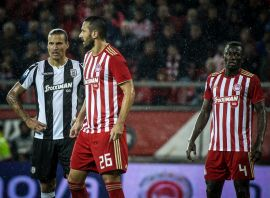 Europa League: Olympiacos and PAOK in off-season challenges