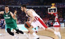 Zalgiris - Olympiacos: Dangerous exit for Olympiacos!