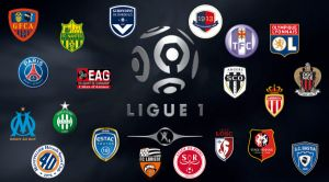 Finale in Ligue 1 with lots of special bets