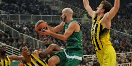 Panathinaikos - Fenerbahce: Form and performance lead us to 1.71!