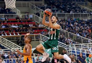 Grand Canaria - Panathinaikos: Value at Pappethro points