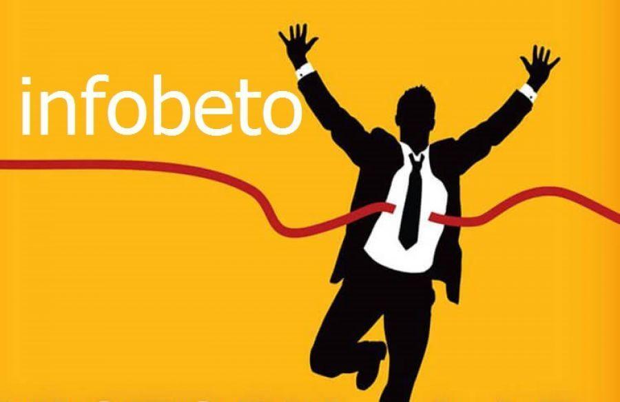 Logo Infobeto