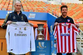 Predictori de pariuri: cu 2.08 în finala Super Cupelor Spaniei