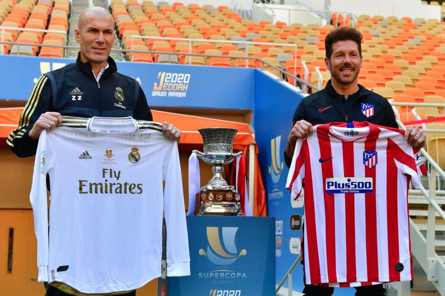 Bet Predictors: With 2.08 in the Spanish Super Cup final