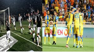 Bet on PAOK and APOEL games in the Champions League qualifiers
