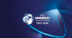 Binar de la Euro U21 2019