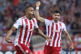 Olympiacos-Arsenal with 0% rake *, enhanced odds & amp; Fantasy tournaments on Stoiximan.gr