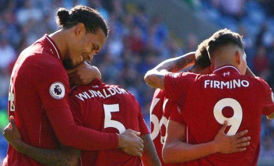 Liverpool-Huddersfield (Premier League)