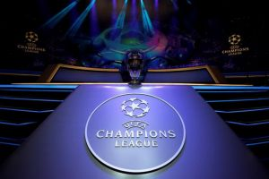 Champions League betting analytics and betting