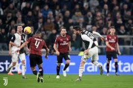 Milano - Juventus: pariați cu 0% rake la 2.05!