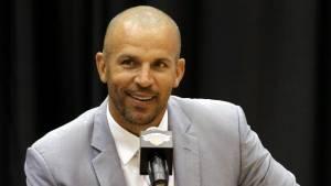 New technician of Nets o Kidd