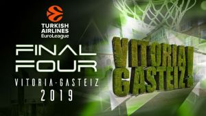 Euroleague: Final 4 Timpul!