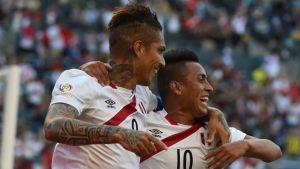 Bolivia - Peru: Obiectiv comun de a câștiga 2 în Copa America
