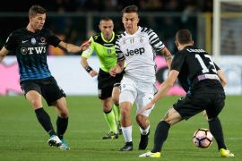 Derby italian Juventus - Atalanta cu 0% rake!