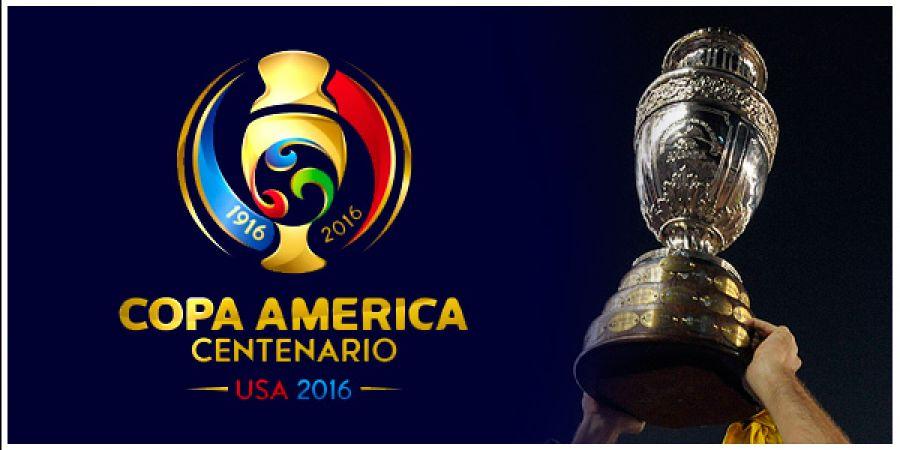 Copa America 2016: Centenario partea B.