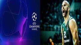 Champions League / Calatas