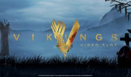 """The fabulous """"Vikings"""" came to Stoiximan.gr"""