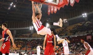 """Gran Canaria - Olympiacos: Pentru victoria """"roșu-alb"""" cu lider Nikola Milutinov"""