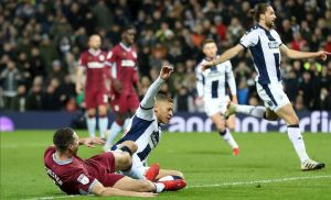 West Brom - Aston Villa: The combo bet gives the solution!
