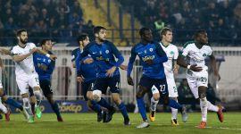 Panathinaikos - Atromitos: Scoring and confirming 2,20!