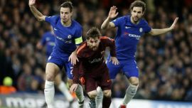 Barcelona - Chelsea and all European matches at Stoiximan.gr!