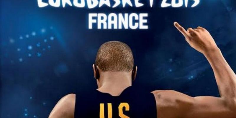 Μαζί μας ο Κώστας Ζαφείρης και το Eurobasket