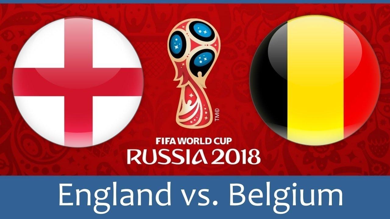 Βέλγιο - Αγγλία: Ο (μικρός) τελικός της παρηγοριάς...