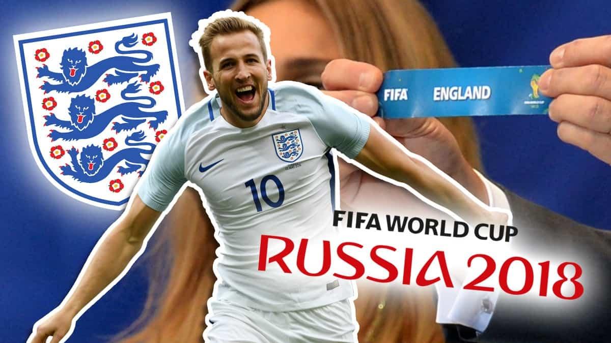 Tunisia - England: With their familiar tactics the English!