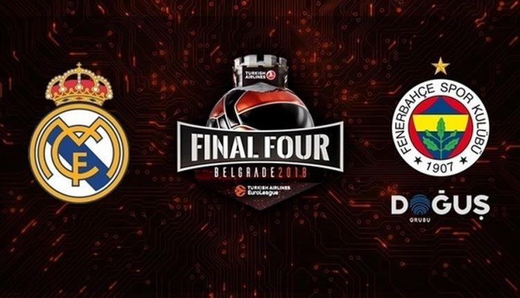 Euroleague: Ο τελικός που.. καθηλώνει και το ρίσκο στο 10.00 που αξίζει!