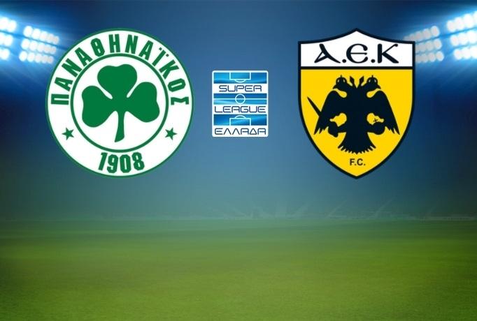 Επιστροφή στη Superleague με ΠΑΟ - ΑΕΚ και 240+ στοιχήματα από το Stoiximan.gr