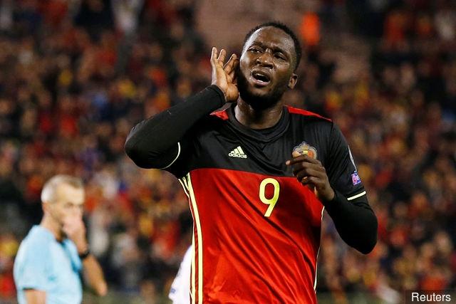 Belgium - Panama: David Vs Goliath