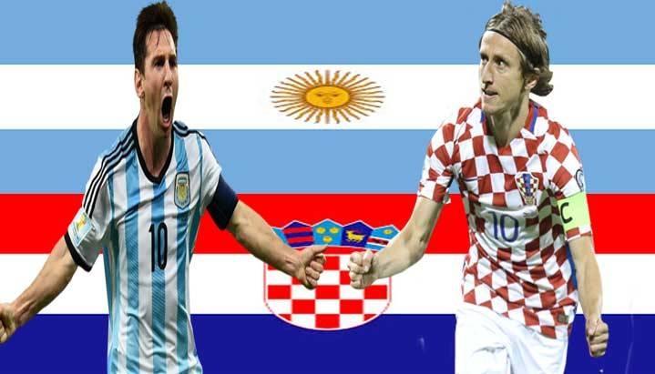 """Αργεντινή – Κροατία: Παιχνίδι.. """"must win"""" για την Αργεντινή!"""