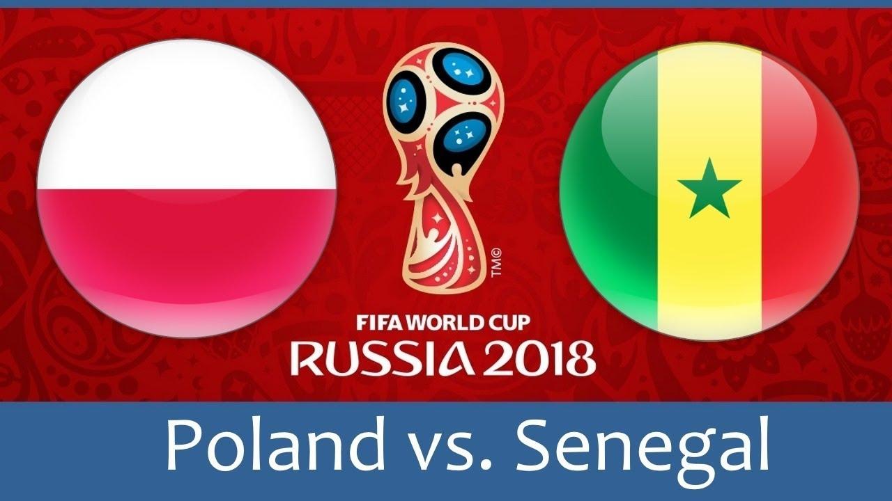 Poland - Senegal