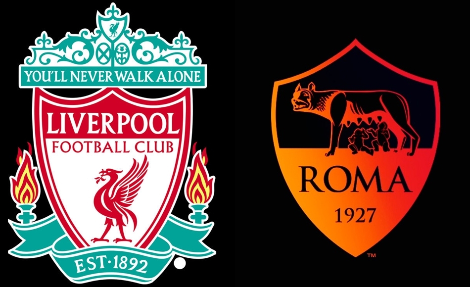 Liverpool - Roma: Ready to Live Their Dream!