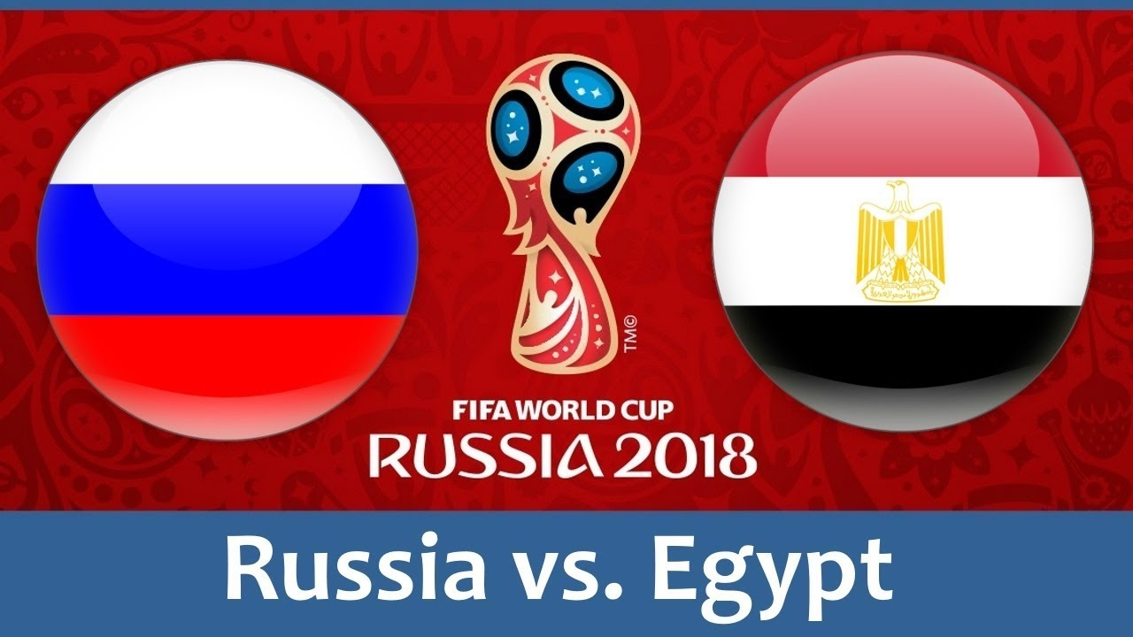 Russia - Egypt