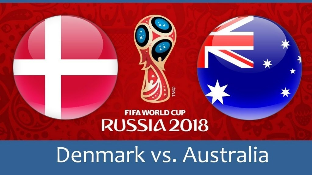 Δανία – Αυστραλία: