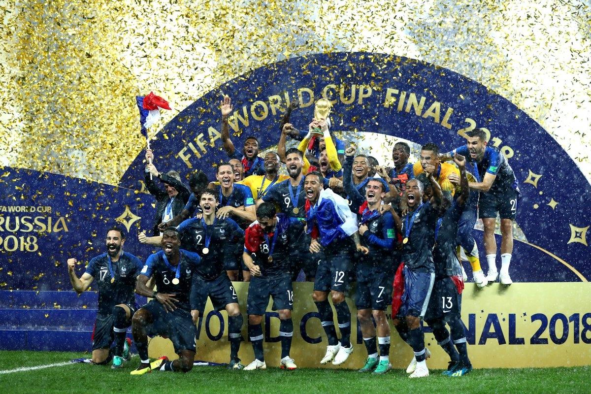 Παγκόσμιο Κύπελλο 2018: Ο...απόηχος